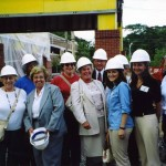 2004 groundbreaking at 290 Broad Street