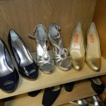 New and Gently UsedShoes and Accessories