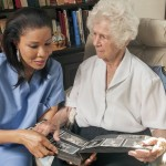 68,430 hours of personal care for 168 HomeCare clients