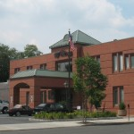 Modern community-based facility