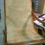 Hand Caning