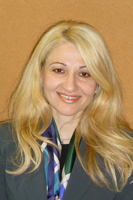Galina MullerFinance