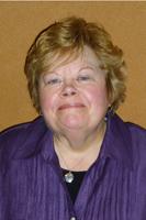 Pat Stelmach, RN, MEdGPS